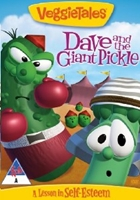 Picture of Veggietales Dave & The Giant Pickle