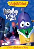 Picture of Veggietales Larryboy And The Rumour Weed