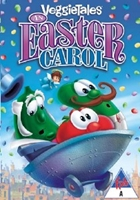 Picture of Veggietales An Easter Carol Dvd