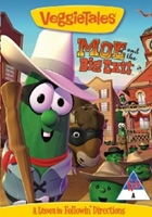 Picture of Veggietales Moe And The Big Exit