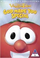 Picture of Veggietales God Made You Special
