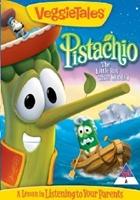 Picture of Veggietales Pistachio The Little Boy That Wouldnt
