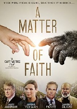 Picture of MATTER OF FAITH