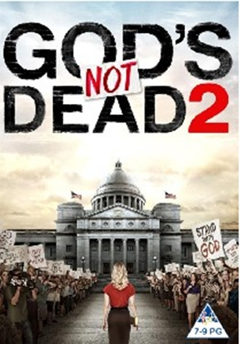 Picture of Gods Not Dead 2