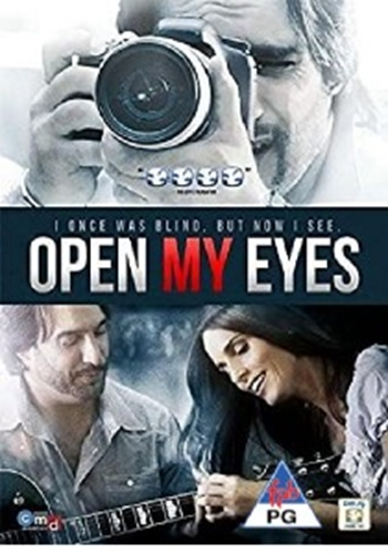 Picture of Open My Eyes Dvd