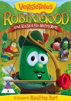 Picture of Veggietales Robin Good And His Not So Merry Men
