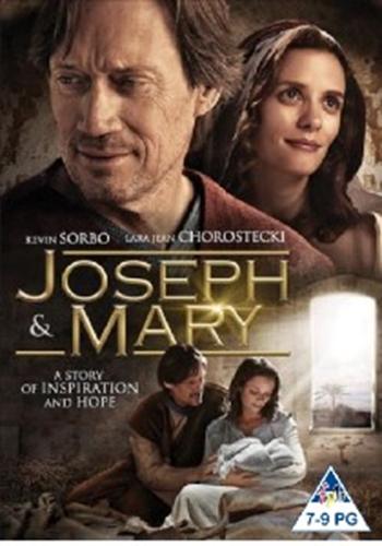 Picture of Joseph And Mary