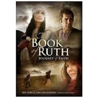 Picture of Book Of Ruth Dvd