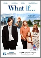 Picture of What If Dvd