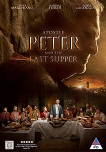 Picture of Apostle Peter  And The Last Supper