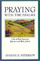 Picture of Praying With The Psalms