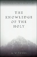 Picture of KNOWLEDGE OF THE HOLY