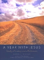 Picture of A YEAR WITH JESUS DAILY READINGS AND MEDITATIONS