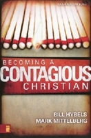 Picture of BECOMING A CONTAGIOUS CHRISTIAN