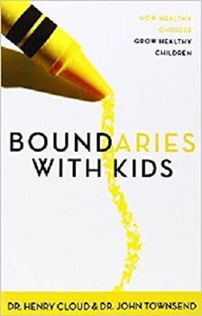 Picture of BOUNDARIES WITH KIDS