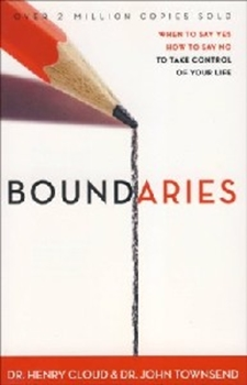 Picture of BOUNDARIES PB