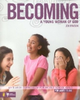 Picture of BECOMING A YOUNG WOMAN