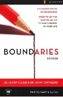 Picture of BOUNDARIES PARTICIPANTS GUIDE