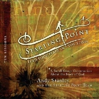 Picture of ANDY STANLEY STARTING POINT DVD STUDY