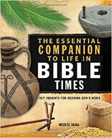 Picture of Essential Companion To Life In Bible Times
