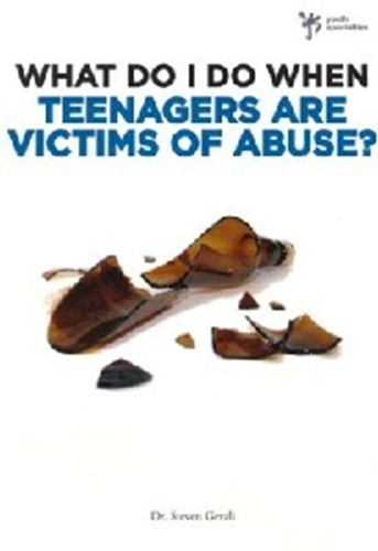 Picture of What Do I Do When Teenagers Are Victims Of Abuse