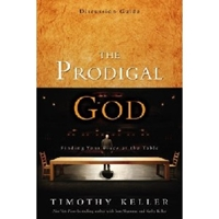 Picture of Prodigal God Participants Guide
