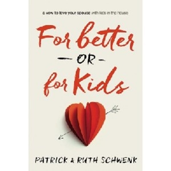 Picture of FOR BETTER OR FOR KIDS