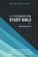 Picture of NIV FOUNDATION STUDY BIBLE