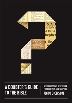 Picture of DOUBTERS GUIDE TO THE BIBLE A