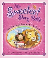 Picture of Sweetest Story Bible New Test