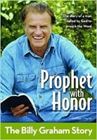 Picture of Prophet With Honor