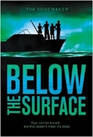 Picture of Code Of Silence #1 Below The Surface
