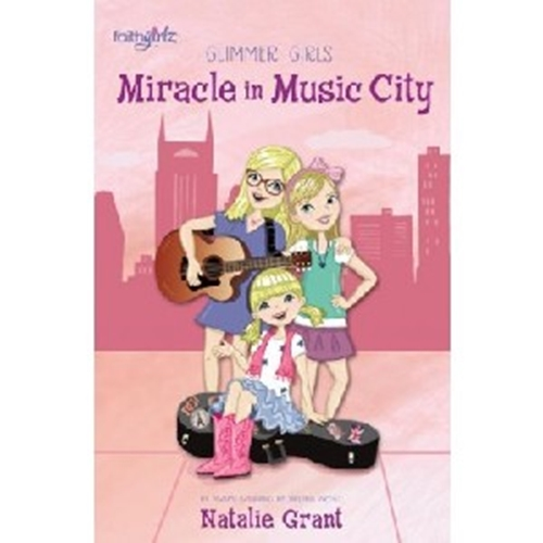 Picture of Glimmer Girls #3 Miracle In Music City