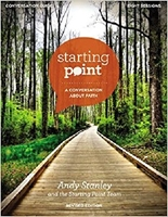 Picture of ANDY STANLEY STARTING POINT PARTICIPANTS GUIDE