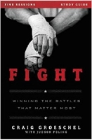 Picture of Fight Workbook