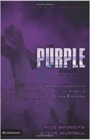 Picture of The Purple Book
