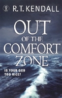 Picture of OUT OF THE COMFORT ZONE