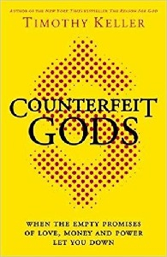 Picture of Counterfeit Gods