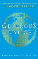 Picture of Generous Justice
