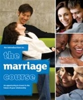 Picture of ALPHA MARRIAGE COURSE INTRODUCTION GUIDE