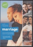 Picture of ALPHA MARRIAGE COURSE DVD