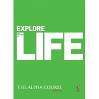 Picture of ALPHA COURSE EXPRESS DVD