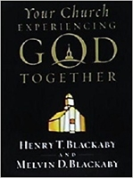 Picture of Your Church Experiencing God Together Workbook