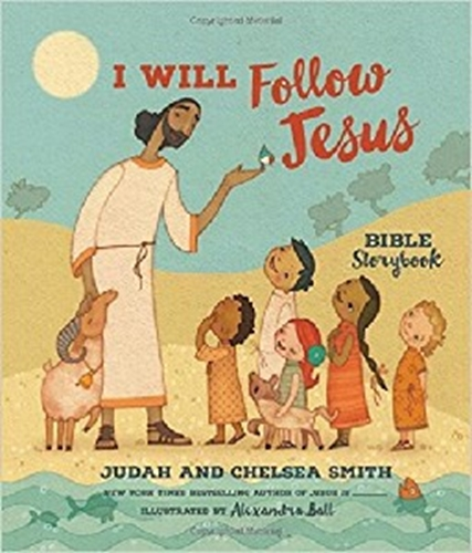 Picture of I Will Follow Jesus