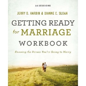 Picture of GETTING READY MARRIAGE WORKBOOK