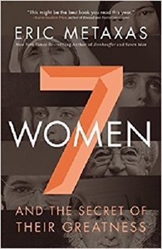 Picture of 7 WOMEN AND THE SECRET TO THEIR GREATNESS