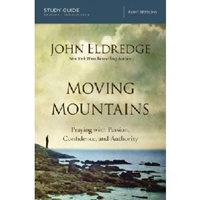 Picture of Moving Mountains Workbook