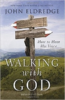 Picture of WALKING WITH GOD REVISED