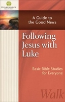 Picture of Following Jesus With Luke
