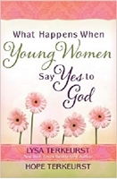Picture of What Happens When Young Women Say Yes To God